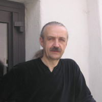 Porträtfoto von Joachim Hägel